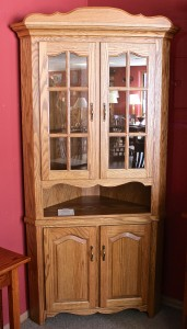 "30"" Country Corner Hutch - $999.00"