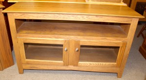 """50"""" TV Stand - $619.00"""