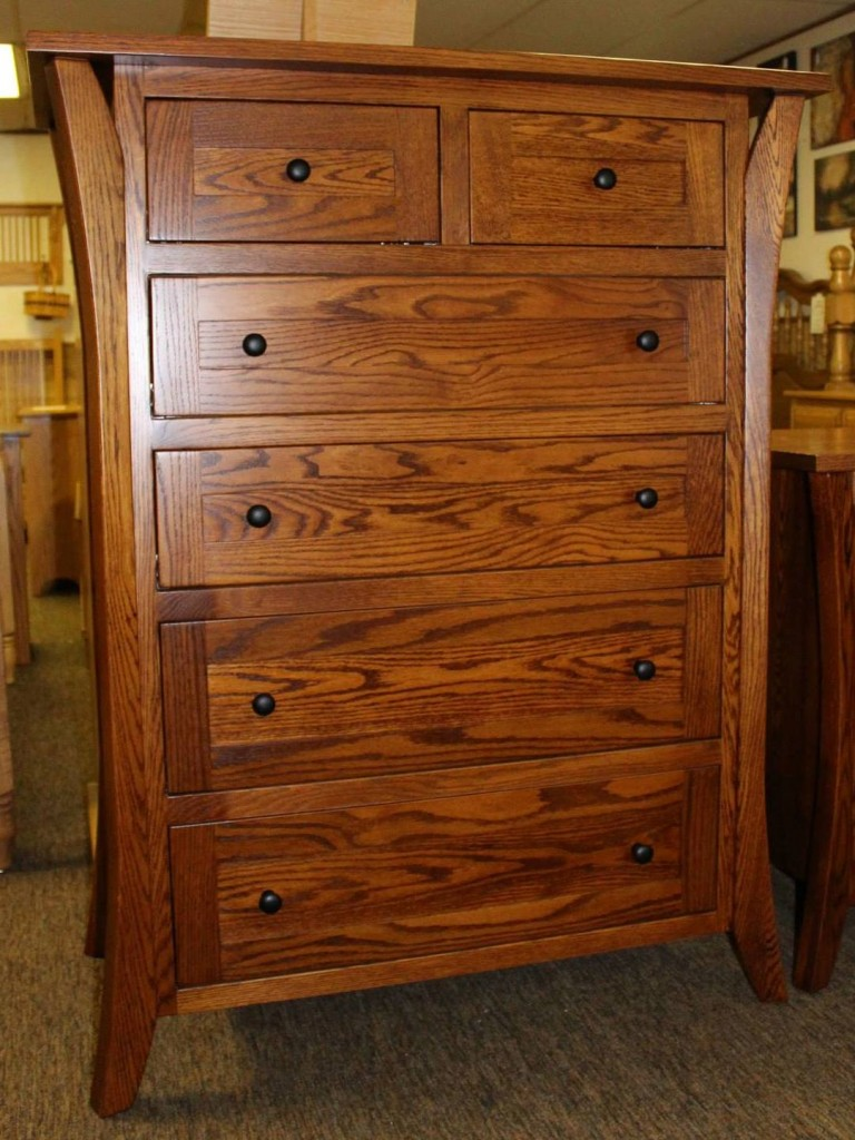Allegany Chest of Drawers - $1,419.00