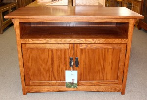 TV Stands | Amish Traditions WV