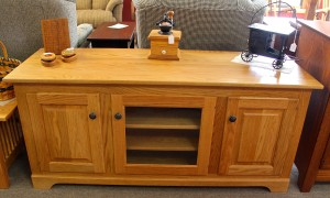 """56"""" Low TV Console - $819.00"""