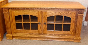Deluxe Low TV Stand - $619.00