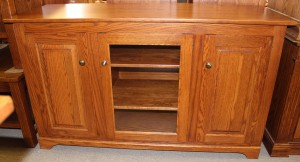 """56"""" TV Stand - $959.00"""