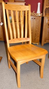 Benton Side Chair - $219.00
