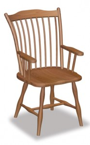 Archback Arm Chair - $209.00