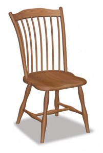 Archback Side Chair - $179.00