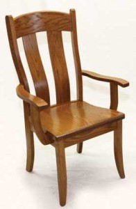 Austin Arm Chair - $239.00