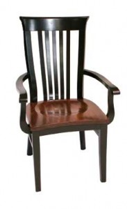 Delaney Arm Chair - $249.00