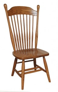 Farmer Side Chair - $199.00