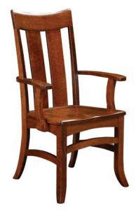 Galveston Arm Chair - $229.00