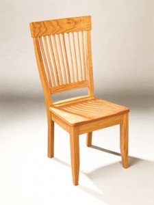 Hearthside Side Chair - $199.00
