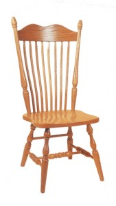 Hoosier Side Chair - $199.00