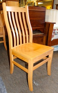 Lincoln Side Chair - $199.00