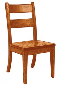 London Side Chair - $199.00