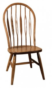 McKinley Side Chair - $169.00
