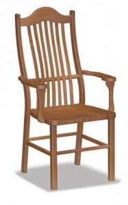 Nash Arm Chair - $239.00