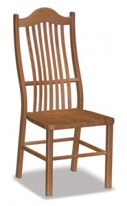 Nash Side Chair - $199.00
