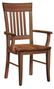 Ottawa Arm Chair - $229.00