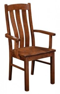 Raleigh Arm Chair - $209.00