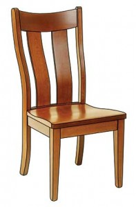 Richfield Side Chair - $199.00
