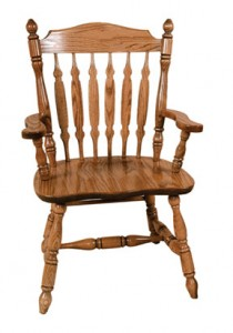 Royal Arm Chair - $199.00