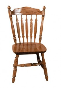 Royal Side Chair - $169.00