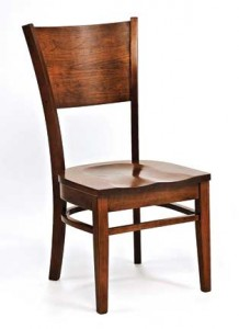 Somerset Side Chair - $269.00 in Oak