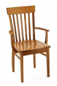 Venice Arm Chair - $229.00
