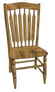 Wentworth Side Chair - $199.00