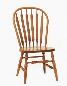 Paddle Back Side Chair - $169.00