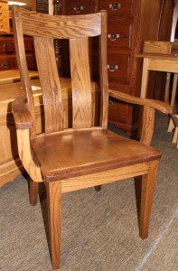 Richfield Arm Chair – $229.00