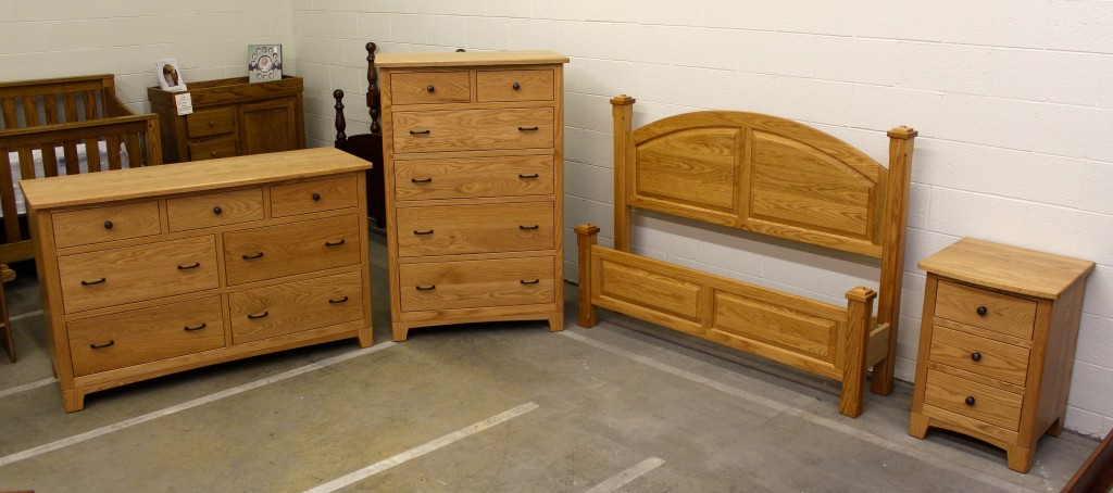Mix and Match Any Bed, Dresser, Night Stand, Chest of Drawers or Other Pieces to Suite your Taste and Room!