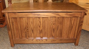 Mission Toy Chest - $399.00