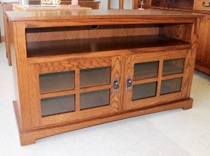 Mission 50″ TV Console - $599.00