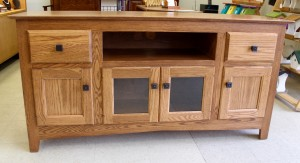 """60"""" TV Stand with Drawers - $939.00"""