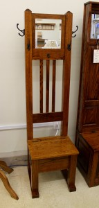 Personal Hall Seat - $419.00