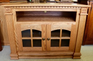 40″ Deluxe TV Stand With Open VCR - $619.00
