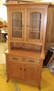 Vienna 2-Door Cupboard - $1,629.00