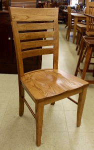 Metro Ladder Side Chair - $199.00