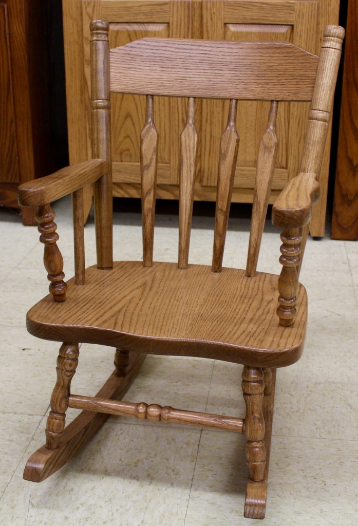Fabulous Arrow Back Childs Rocking Chair Amish Traditions Wv Gmtry Best Dining Table And Chair Ideas Images Gmtryco