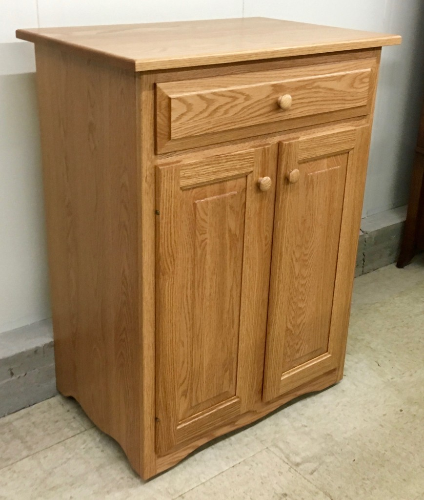 Microwave Cart On Casters Amish Traditions Wv