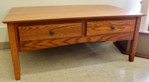"Danville 45"" Coffee Table - $439.00"