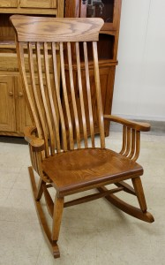 Old South Rocker - $419.00