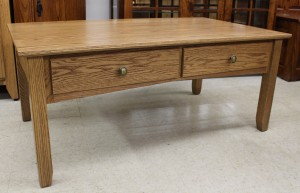 Danville 45″ Coffee Table - $439.00