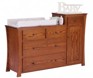 Abigail Changing Table - $1,189.00