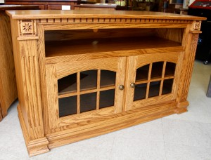 48″ Deluxe TV Stand with Open VCR - $679.00