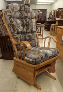 Bow Back Glider - $499.00