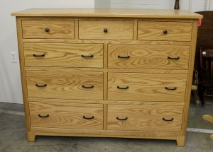 Brockton Tall Dresser - 58″ Wide - $1,569.00