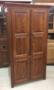 "Extra Deep Pantry [25"" Overall Depth] - $1,489.00"