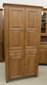 Pantry Cabinet with Drawers - $1,189.00